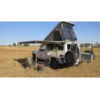 Quality 4x4 Off Road Automatic Roof Top Tent One Side Open 210x125x95cm Unfold Size for sale
