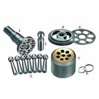 Quality Swash Plate Valve Plate Piston Pump Spare Parts for A2FO Pumps for sale