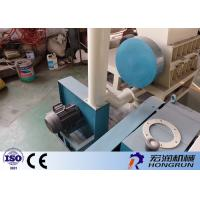 Quality Water Cooling Plastic Recycling Granulator Machine For XPS / PE / PS Foam Scraps for sale