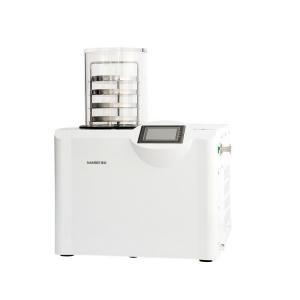 Quality Vacuum Pilot 110 Bottle Lab Freeze Dryer Lyophiliser for sale