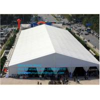 Buy cheap Fantastic 30m Large Aluminum Garden Party Tents For Wedding Catering / Activities from wholesalers