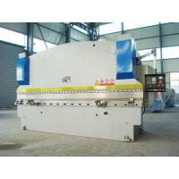 Quality 500 x 8000 Full Automatic CNC Hydraulic Press Brake Machine For Steel Plate for sale