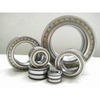 Quality Large Full Complement Roller Bearing , Crane Hook Single Row Bearing SL181872-E for sale