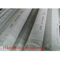 Quality Tobo Group Shanghai Co Ltd  ASTM A213 TP347H Austenitic Stainless Steel Seamless Pipe for sale