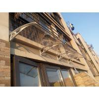 Buy cheap Aluminum Canopy,PC canopy,DIY Awning, DIY Awning for window from wholesalers