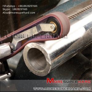 Quality Abrasive Belts, Sanding Belts Alisa@moresuperhard.com for sale
