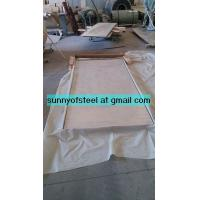 Quality ASTM B333 UNS N10665 2.4617 plate sheet strip coil plates sheets strips coils  for sale