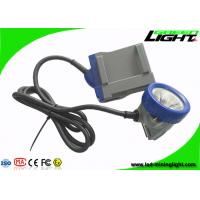 China Coal Mining Lights 10000lux Brightness IP68 Waterproof 1000 Battery Cycles on sale