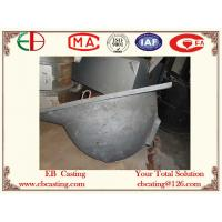 Quality Melting Al Kettles 1 ton Capacity EB4064 for sale