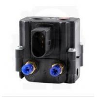 Quality NEW (E70) 2007-2013 NEW Suspension Air Ride Supply Solenoid Valve Block 37206789937 37206789938 for sale