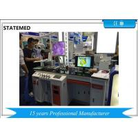 Quality High Standard Hospital ENT Treatment Unit With Microscopy 1650mm * 750mm * 865mm for sale