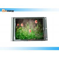 "Quality 10.4""   Open Frame Resistive Touch Screen LCD Monitor with Backlight for sale"