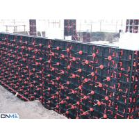 Quality Thickness 8MM - 10MM Concrete Wall / Column Formwork Systems for sale