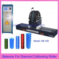 Balancing Machine for Diamond Calibrating Roller|Balancing Machines|Dynamic Balance Machine for sale