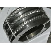 China Tungsten Carbide Roller for steel wires and rods rolling with good wear resistance for sale