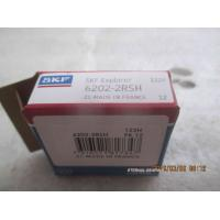 Buy Wear Resistant Deep Groove Ball Bearings 6202-2RSH With Low Friction Coefficient at wholesale prices