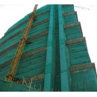 Quality PN50-L-3 Perimeter Safety Screens With Construction Safety Net Reduce Overall Risk for sale