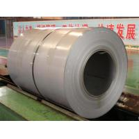 Quality Customized Stainless Steel Hot Rolled Coil Steel , 304 304L Stainless Steel Coil for sale