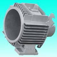 Buy GM ADC12 Electric Motormotor Shell Spare Parts by 280 Ton Aluminum Die Casting at wholesale prices