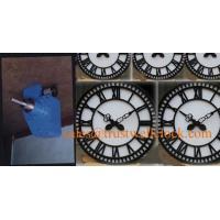 China tower clocks movement mechanism motor 7m 7.5m 8m 8.5m 9m 9.5m 10m 12m-  Good Clock(Yantai) Trust-Well Co.,Ltd for sale