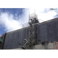 Quality High Load Bearing Facade Scaffolding Shoring Scaffolding Systems for sale