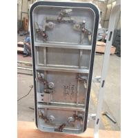 Quality Marine Ships Accommodation Boat Access Door Fireproof 1200-1800mm for sale