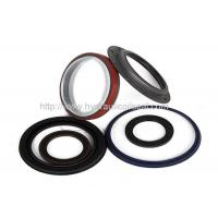 Quality Crankshaft Hydraulic Oil Seal High Pressure High Temperature NBR Material for sale