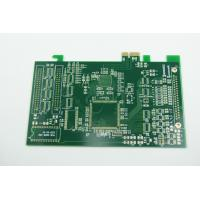 Quality 24 Layer Double Sided Impedance Controlled PCB Board Fabrication for sale