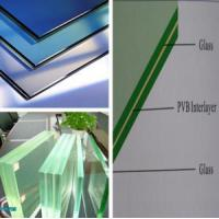 Quality Laminated Glass (LG) for sale