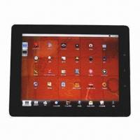 Quality DVC 9.7-inch Tablet PC with Nvidia Tegra250, Android 2.2. Dual Camera, Built 3G, GPS, Bluetooth for sale