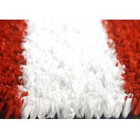 Buy NO Heavy Metal Tennis Court Artificial Grass Removable Natural Looking at wholesale prices