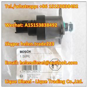 Quality 100% BOSCH original Solenoid Valve  0928400646, 0 928 400 646 Metering valve ME192242 , ME221816 genuine and new for sale