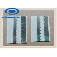 Quality FUJI JOINT SMT Splice Tape Double Carrier Splice With Hole , 8mm 12mm Size for sale