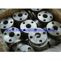Quality Steel Flange, Blind Flanges ANSI B16.5 / ANSI B16.47 , DIN2527 / DIN2566 , BS4504 / BS4504 for sale