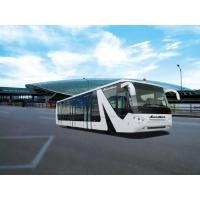 Quality 110 Passenger 14 Seat Airport Coaches with Auto Transmission for sale