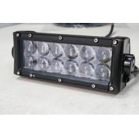 Quality Newest Technology 4D Led Light Bar, 4D Double Row  Cree  Light bar 4D Reflector Have Spot/Flood/Combo Beam for sale
