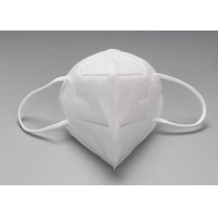 Quality FDA Personal Protection Disposable 5 Ply Adult KN95 Mask for sale