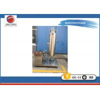 Buy CO2 Gas Mixing Equipment 220V / 380V , Beverage Processing Machinery 2000 - 2500 at wholesale prices