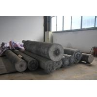 China Cast Magnesium Billet And Slab , WE43 Magnesium Master Alloy on sale