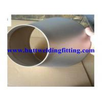 Copper Nickel 90/10 C70600 Pipe Fittings Butt Weld Concentric Reducer As Per DIN86089 / EEMUA 146 / ASME B16.9 for sale