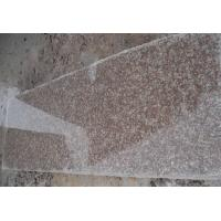 Hottest China Granite Tiles / Granite Flooring (G687) Peach red Polished Granite On Sales for sale