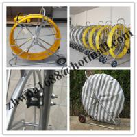 Quality Manufacture Fiberglass duct rodder,duct rodder,high quality duct rodder for sale