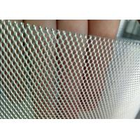 Quality Anti Rust Aluminum Wire Mesh 0.1 - 2.0mm Thickness For Equipments Maintenance for sale