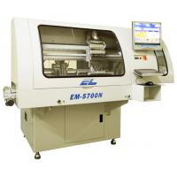 Quality In-line PCB Depaneling System CNC PCB Router Separator For PCB Assembly for sale