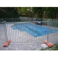 Quality hot dipped galvanized temporary fence for sale cheap Australia temporary fencing china factory for sale