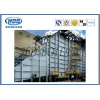 Quality High Pressure HRSG Heat Recovery Steam Generator For Power Plant for sale