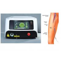 Quality Durable Laser Ablation Of Saphenous Vein / Endovenous Ablation Leg Veins for sale