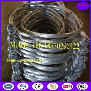 China Galvanized Tie Wire, Baling Wire, U Tie Wire on sale