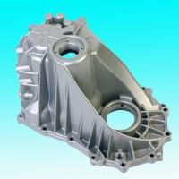 Quality ADC12 IE71 Custom Threading Car Aluminum Electronic Hydraulic Pump Parts for sale