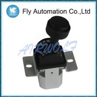 Buy cheap Aluminum Alloy Dump Truck Controls MP301-8606010 With Mounting Bracket from wholesalers